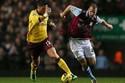 Arsenal 3-0 Aston Villa: Siêu phẩm của Sanchez