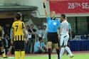 U23 Malaysia chật vật đánh bại Đông Timor