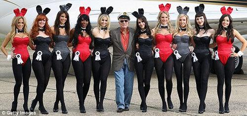 Cuộc chơi 'tất tay' của trùm Playboy và Vũ Khắc Tiệp