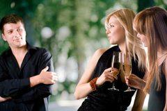 Tâm điểm KH: Bí quyết giúp đàn ông hấp dẫn hơn trong mắt phụ nữ