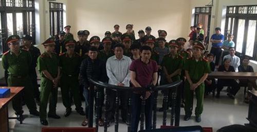 'Góc khuất' trong vụ án trùm ma túy Bắc Ninh thoát án tử hình