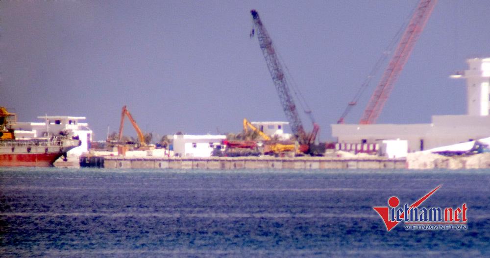 Biển Đông, TQ, chủ quyền, Bill Hayton, đường lưỡi bò, UNCLOS
