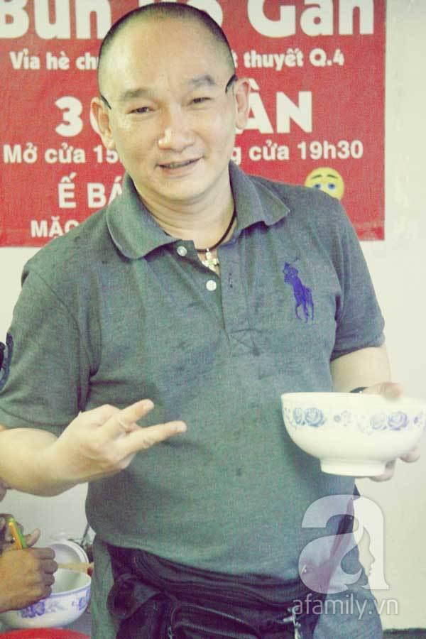 bún bò gân, Sài Gòn, Hoàng Dũng, đóng cửa, bá đạo, hút khách, bún-bò-gân, Sài-Gòn, Hoàng-Dũng, đóng-cửa, bá-đạo, hút-khách