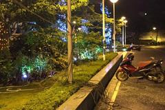 Hà Nội: Nổ lớn trước cao ốc, dân tháo chạy