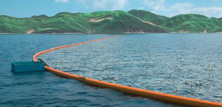 phát minh, người trẻ, sáng tạo, môi trường, rác thải, đại dương, Boyan Slat