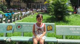 Thương cô bé học giỏi mắc bệnh hiểm nghèo