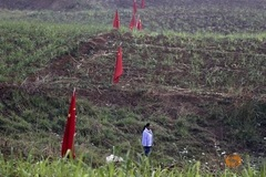 Trung Quốc tập trận giáp Myanmar