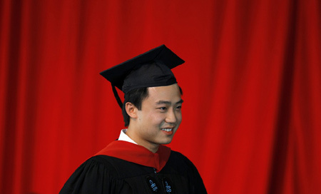 Trung Quốc, đuổi học, Mỹ, du học sinh, ngân sách