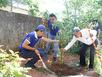 MC Quyền Linh cùng Sơn Spec chung tay bảo vệ môi trường