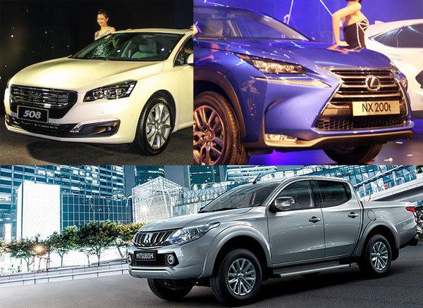 nhập khẩu, ô tô, kim ngạch, nguyên chiếc, thị trường, tăng trưởng, cạnh tranh, sản xuất, doanh số, xe mẫu, thuế, nhập-khẩu, ô-tô, kim-ngạch, nguyên-chiếc, thị-trường, tăng-trưởng, cạnh-tranh, sản-xuất, doanh-số.