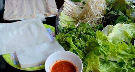 Những nơi ăn chơi không thể bỏ qua khi đến Đà Nẵng
