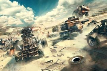 Top game online hành động đáng chú ý sắp ra mắt