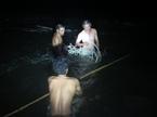 Tìm thấy thi thể 2 em bị đuối nước