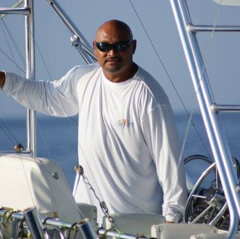 cá kiếm, ngư dân, Randy Llanes