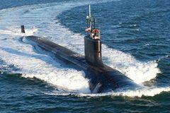 Hé lộ cuộc sống bên trong tàu ngầm hải quân Mỹ