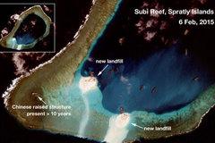 TQ dịch nhầm, sao chép bản đồ ở Biển Đông