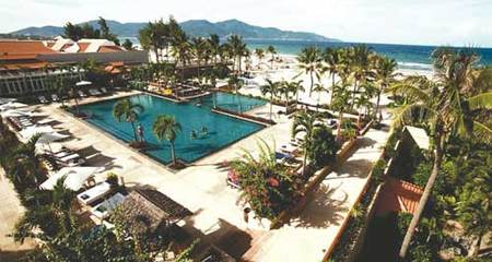 Du lịch Đà Nẵng: Cảnh báo nguy cơ 'vỡ trận'