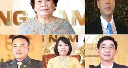 Bà Tư Hường: Thử thách dâu con, chuyển giao quyền lực