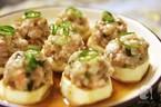 Món ngon cho bữa tối: Đậu hấp tôm thịt siêu tốc