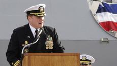 Đô đốc hải quân Mỹ 'nói thật lòng' về Biển Đông