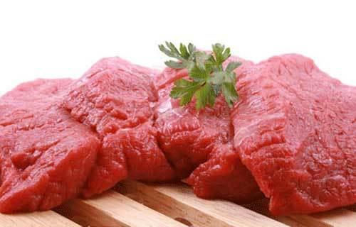 """Cách nhận biết thịt bò, thịt lợn """"ngậm""""… giun sán"""