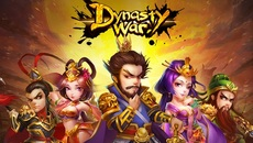 Game chiến thuật Tam Quốc - Dynasty War trình làng game thủ