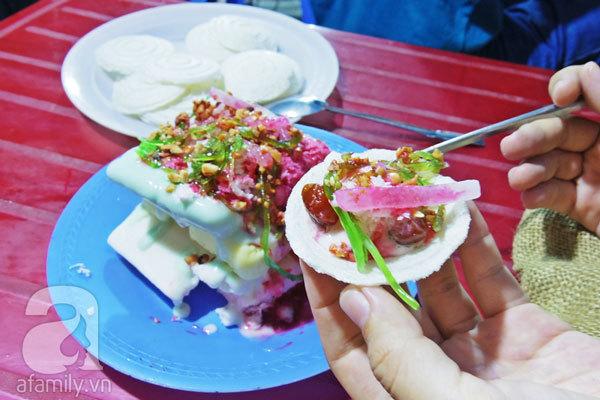 quán kem, kem Sài Gòn