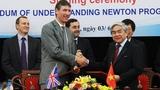 10 triệu Bảng cho các nhà khoa học Việt nghiên cứu sáng tạo