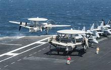 Xem vũ khí tối tân Mỹ đưa tới châu Á đối phó TQ