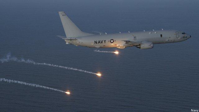Xem vũ khí tối tân Mỹ đưa tới châu Á đối phó TQ - 3