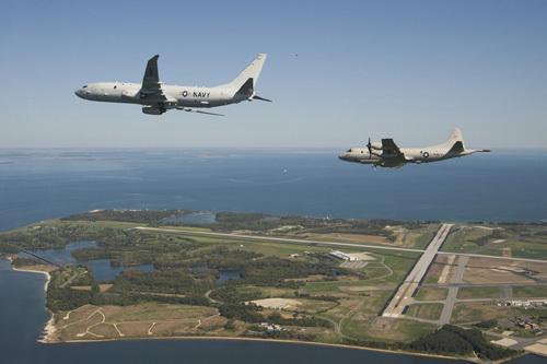 Xem vũ khí tối tân Mỹ đưa tới châu Á đối phó TQ - 4
