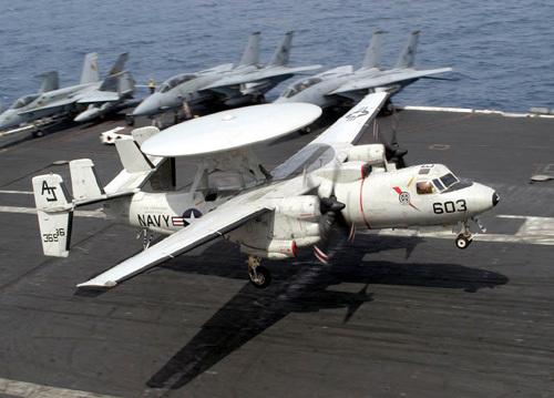 Xem vũ khí tối tân Mỹ đưa tới châu Á đối phó TQ - 7