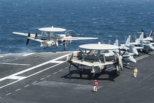 Xem vũ khí tối tân Mỹ đưa tới châu Á đối phó TQ - 8