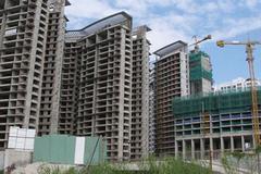 Nhiều dự án nhà ở đang tăng giá thêm 10%