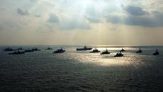 Việt Nam giữa 'trận cờ vây' của Trung- Nhật- Mỹ
