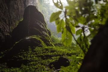 Những hình ảnh ngoạn mục mới công bố về hang Sơn Đoòng