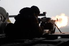 Đấu pháo dữ dội ở miền đông Ukraina