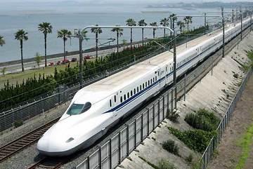 Khởi động dự án đường sắt cao tốc 350km/h Bắc - Nam