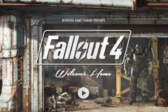 Fallout 4 gây bão với trailer siêu lôi cuốn và hứa hẹn sẽ lộ diện tại E3 2015