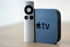 """Apple TV """"mất tích"""" ở WWDC 2015, Android TV """"mở cờ"""""""