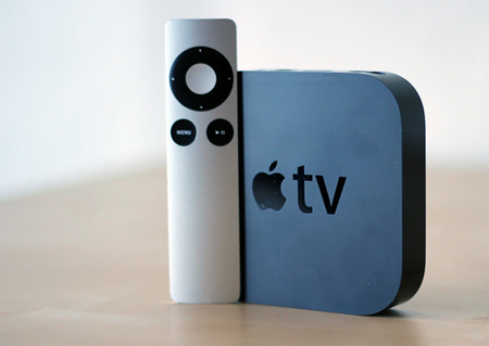 Apple TV, Android TV, WWDC 2015