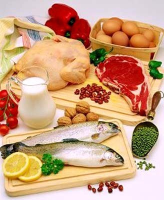 nắng nóng, thực phẩm, ăn uống