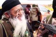 Tay súng già nhất của IS đến từ Trung Quốc