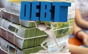 Ngân sách eo hẹp vẫn trả nợ thay DNNN tỷ USD