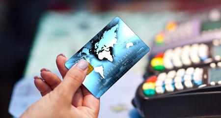 Thanh toán thẻ tại máy POS ngày càng nguy hiểm