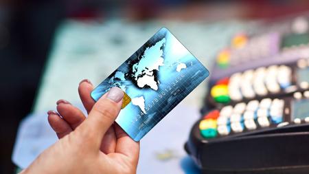 Thanh toán thẻ tại máy POS ngày càng nguy hiểm - 1