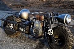"""Những hình ảnh cực chất về các fan """"cuồng"""" Fallout"""