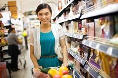 Nhà 6 người mỗi ngày đi chợ 200 ngàn đủ ăn