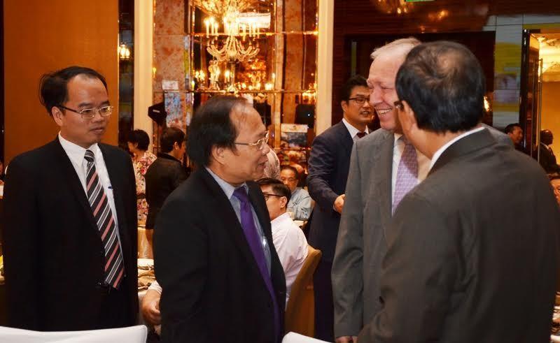 Bộ trưởng, Hoàng Tuấn Anh, du lịch, thể thao, Sơn DDooong, quảng bá