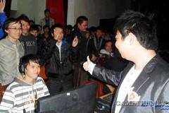 [Đại chiến AOE Việt - Trung]: Chim Sẻ Đi Nắng thắng ngoạn mục Shen Long